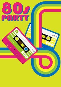 Retro Poster by jam-design.cz