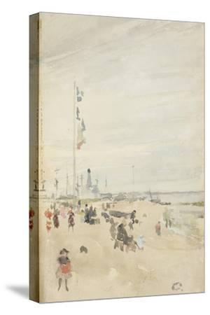 Grey and Pearl: Bank Holiday Banners, 1883-84