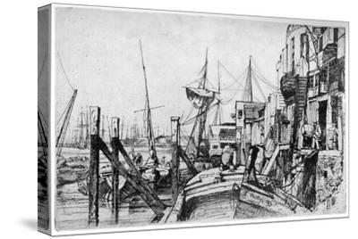 Limehouse, 19th Century