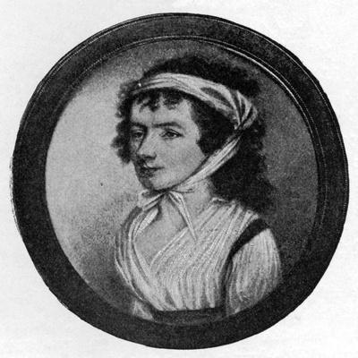 Margaret Simpson