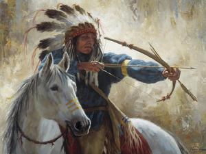The Guardian by James Ayers
