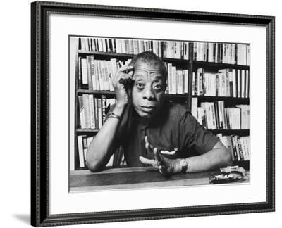 James Baldwin-Ted Thai-Framed Premium Photographic Print
