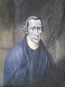 Patrick Henry by James Barton Longacre