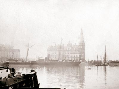 Amsterdam, 1898