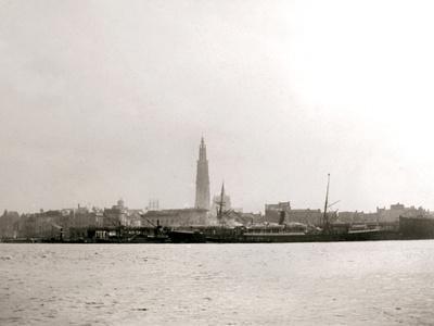 Rotterdam, 1898