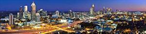 Atlanta, Georgia by James Blakeway