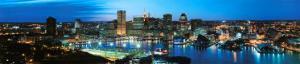 Baltimore, Maryland by James Blakeway