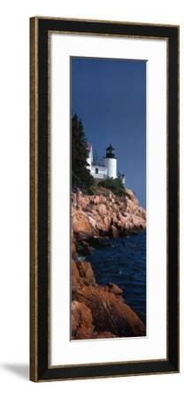Bass Harbor Head Light, Mount Desert Island, Maine