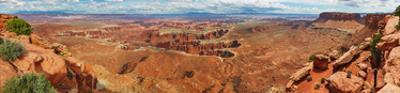 Canyonlands National Park #2 - Grand View Point