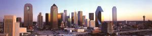 Dallas, Texas by James Blakeway