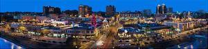 Kansas City, Missouri by James Blakeway