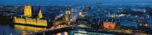 London, England by James Blakeway