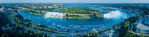 Niagara Falls - Daytime by James Blakeway