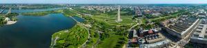 WASHINGTON, D.C. - DAY by James Blakeway