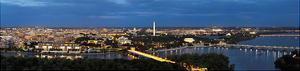 Washington, DC by James Blakeway