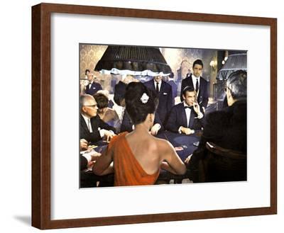 James Bond 007 Contre Docteur No Dr. No De Terenceyoung Avec Sean Connery 1962