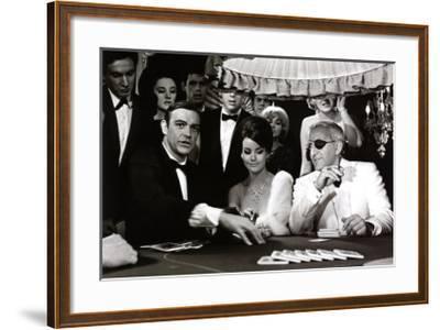 James Bond at the Casino, Thunderball