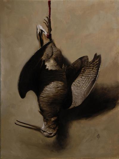 James Brown's Woodcock-James Gillick-Giclee Print