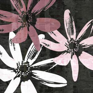 Bloomer Squares VIII by James Burghardt
