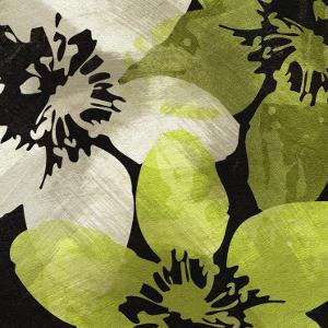 Bloomer Tile V by James Burghardt