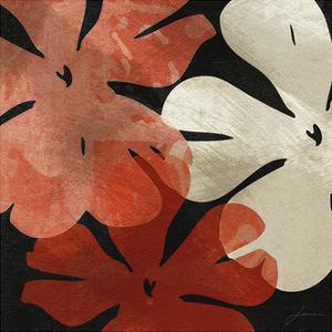 Bloomer Tiles III by James Burghardt