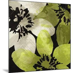 Bloomer Tiles V by James Burghardt