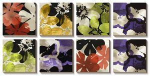 Bloomer Tiles by James Burghardt