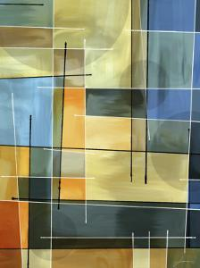 Counter Balance I by James Burghardt