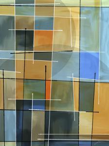 Counter Balance II by James Burghardt