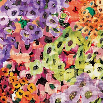 Floral Barrage III