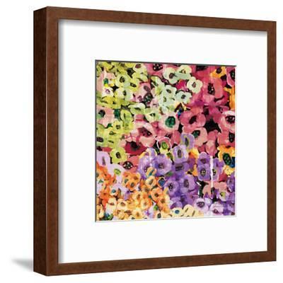 Floral Barrage IV