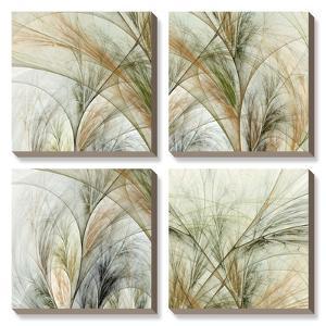 Fractal Grass by James Burghardt