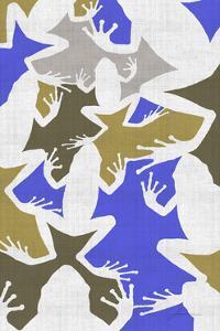 Hopper Panel I by James Burghardt