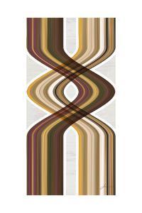 Modern Dance V by James Burghardt