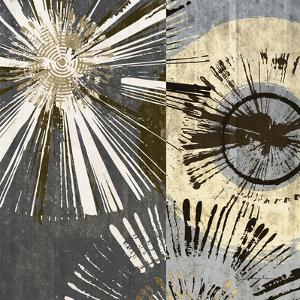 Outburst Tiles I by James Burghardt