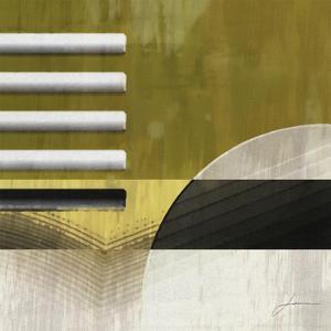 Quartet Tiles I by James Burghardt