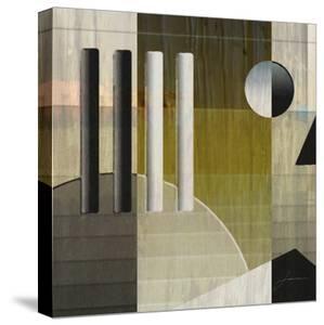 Quartet Tiles II by James Burghardt