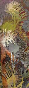 Thistle Panel I by James Burghardt