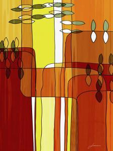 Uplift I by James Burghardt