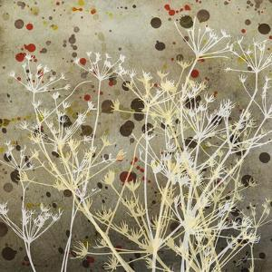 Weeds II by James Burghardt