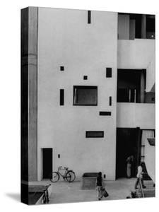 Punjab High Court Building, Designed by Le Corbusier by James Burke