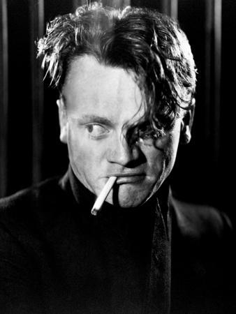 """James Cagney. """"Beer And Blood"""" 1931, """"The Public Enemy"""" Directed by William A. Wellman--Photographic Print"""