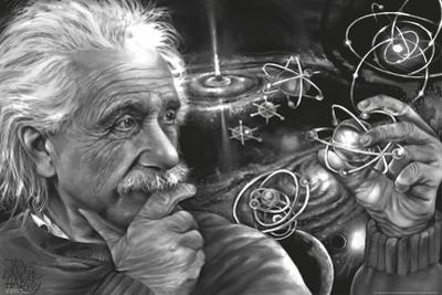 JDH- Einstein Quazar