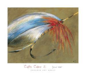 Captive Colors II by James Elliot