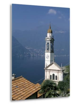 Lake Como, Italian Lakes, Italy