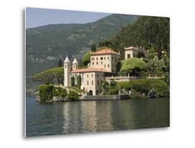Villa Balbianello, Lake Como, Italy, Europe