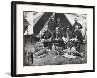 Civil War: Custer, 1862