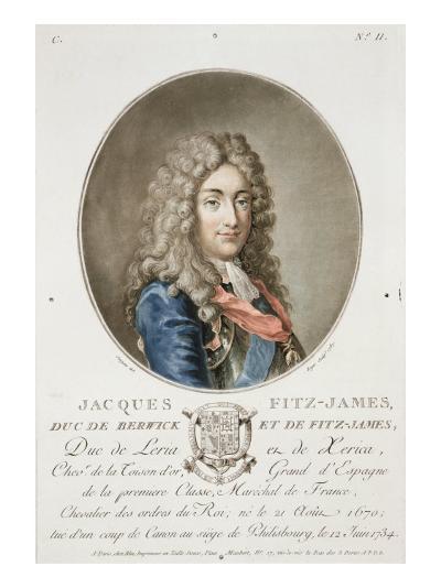 James Fitzjames-Antoine Louis Francois Sergent-marceau-Giclee Print
