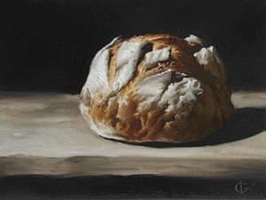 Bread by James Gillick