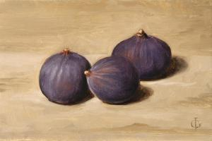 Figs by James Gillick